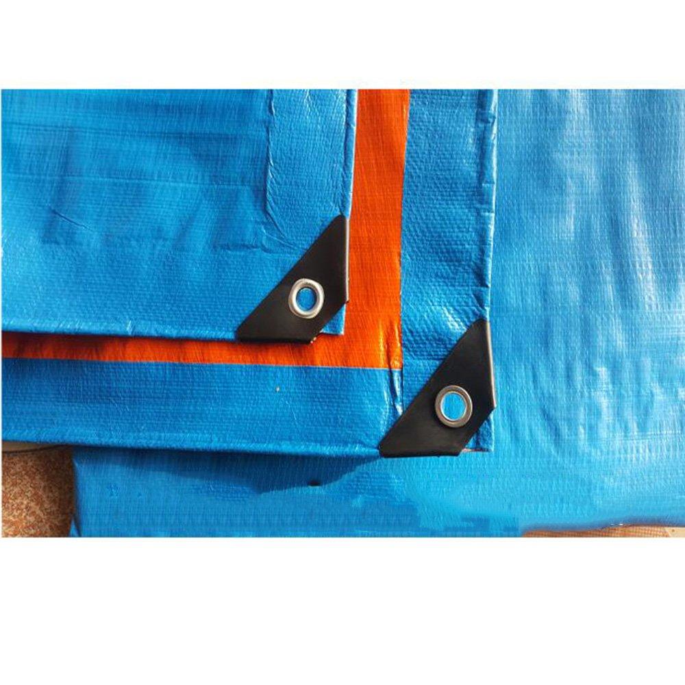 FEI Impermeabile telone Tela impermeabilizzante impermeabilizzante impermeabilizzante super resistente all'acqua, resistente alla corrosione, anti-corrosione, resistente ai raggi UV, 0,38 mm, 200 g   m² copertina professionale   telone | Garanzia autentica  | Buon design  988de0