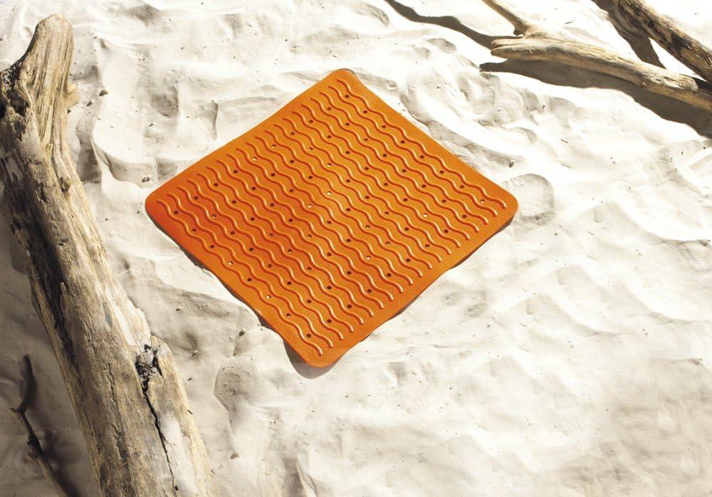 "White shower liner shower mat duschwanne no situation of Ridder Model /""Playa/"""