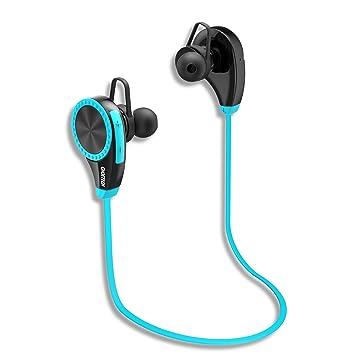 Auriculares Deportivos] CHOETECH Auriculares Bluetooth ...