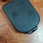 Carcasa para mando a distancia de alarma antirrobo GT GT482 ...