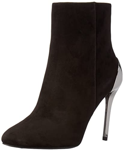 Women's Yesday Suede Ankle Bootie