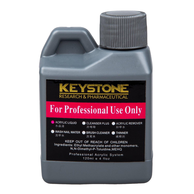 Amazon.com: TOOGOO(R) Professional Acrylic Liquid for Nail Art ...