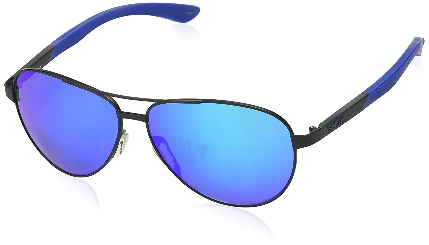 c29c61e4f6d04 Amazon.com  Smith Salute Carbonic Sunglasses