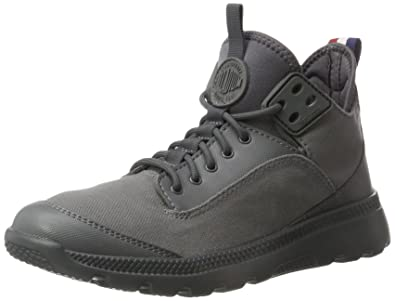 Mens Pallabrouse Lc High-Top Sneakers Palladium IdDHF