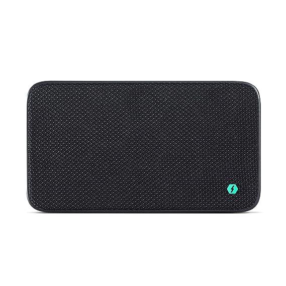 Boombox Bluetooth Solar Speaker