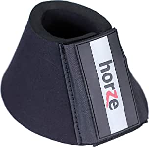Horze 19764-WH-S Pro Bell Boots