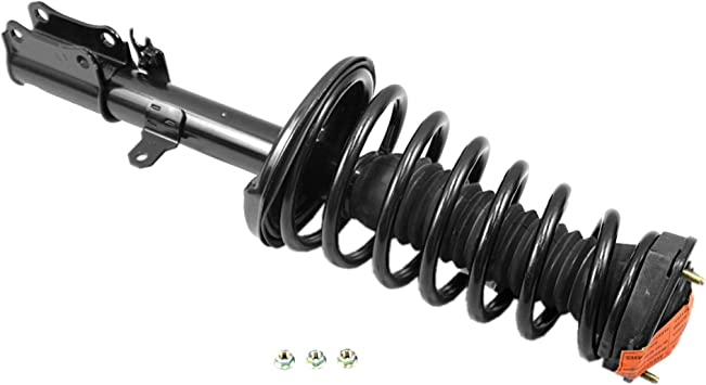 MONROE 171878 Quick-Strut Complete Strut Assembly for Various Applications