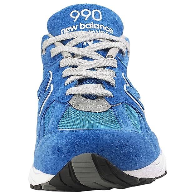 buy online a32c3 b0971 Amazon.com | New Balance Men's 990 (sz. 09.5, Orange) | Shoes
