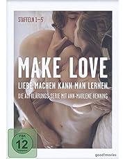 Make Love - Liebe machen kann man lernen - Staffeln 1-5