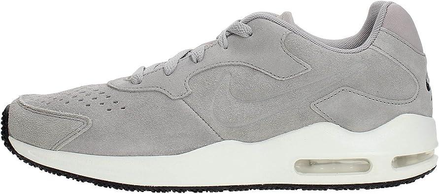 Nike Air Max Guile Premium, Sneakers Basses Homme:
