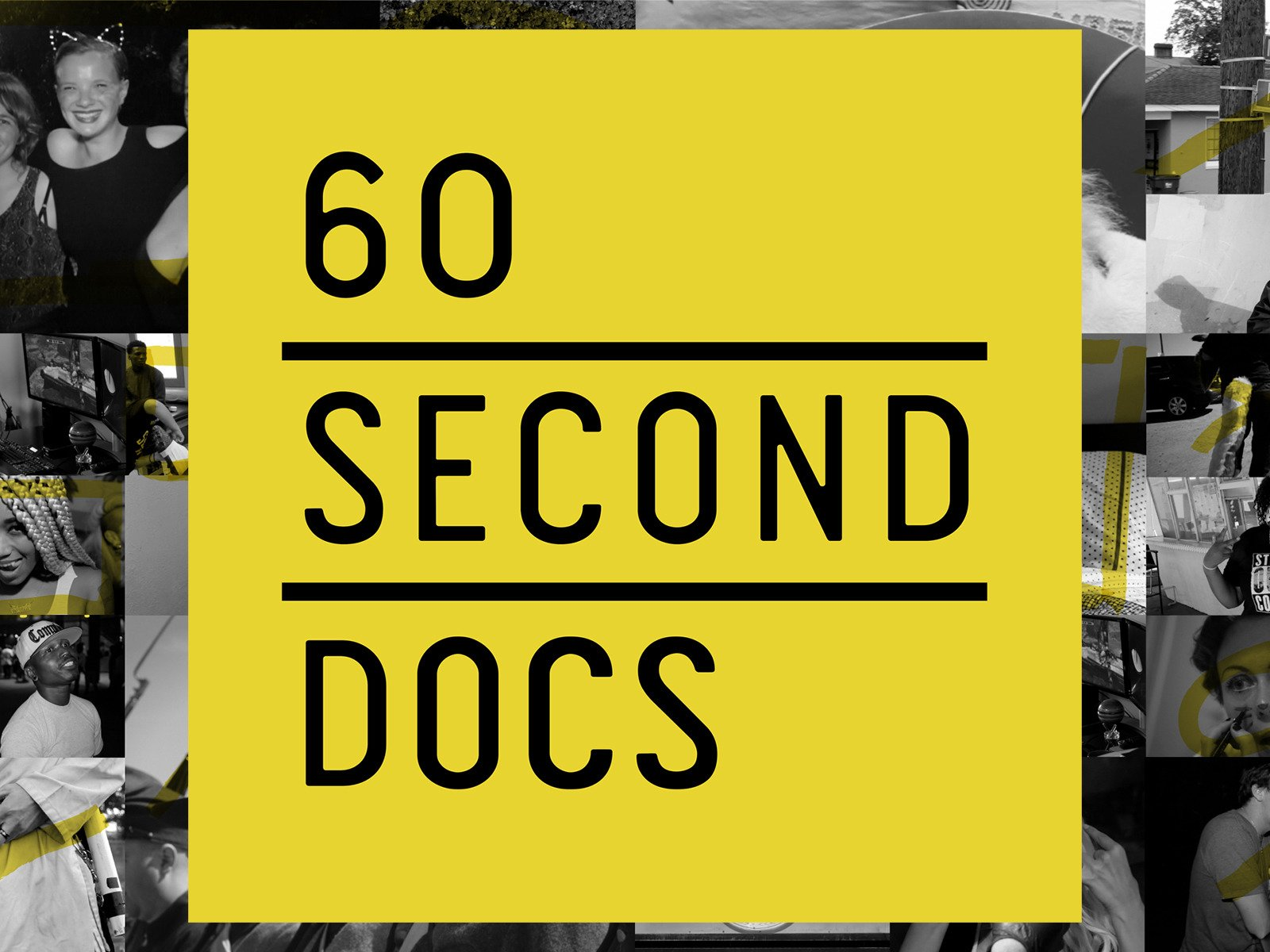 Amazon 60 Second Docs Indigenous Media Dan Leonard
