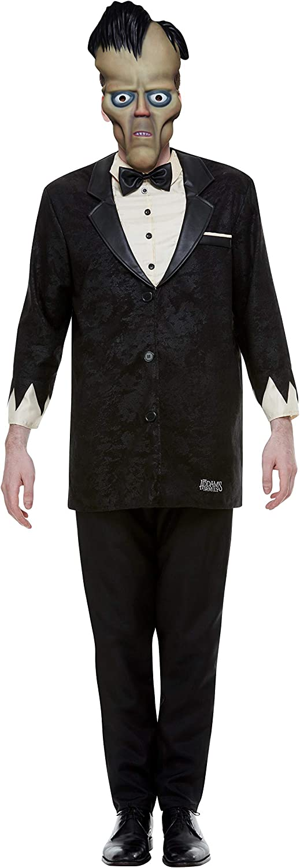 Smiffys 52237L Disfraz de Addams con licencia oficial, para hombre ...