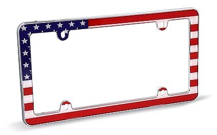a795760ae34 Amazon.com  Cruiser Accessories 23003 USA Flag