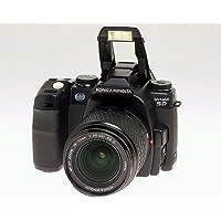 Konica Minolta Dynax 5D SLR-Digitalkamera (6 Megapixel) nur Gehäuse