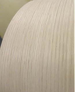"3.5/"" Mahogany wood veneer edgebanding 3-1//2/"" x 120/"" with preglued adhesive"