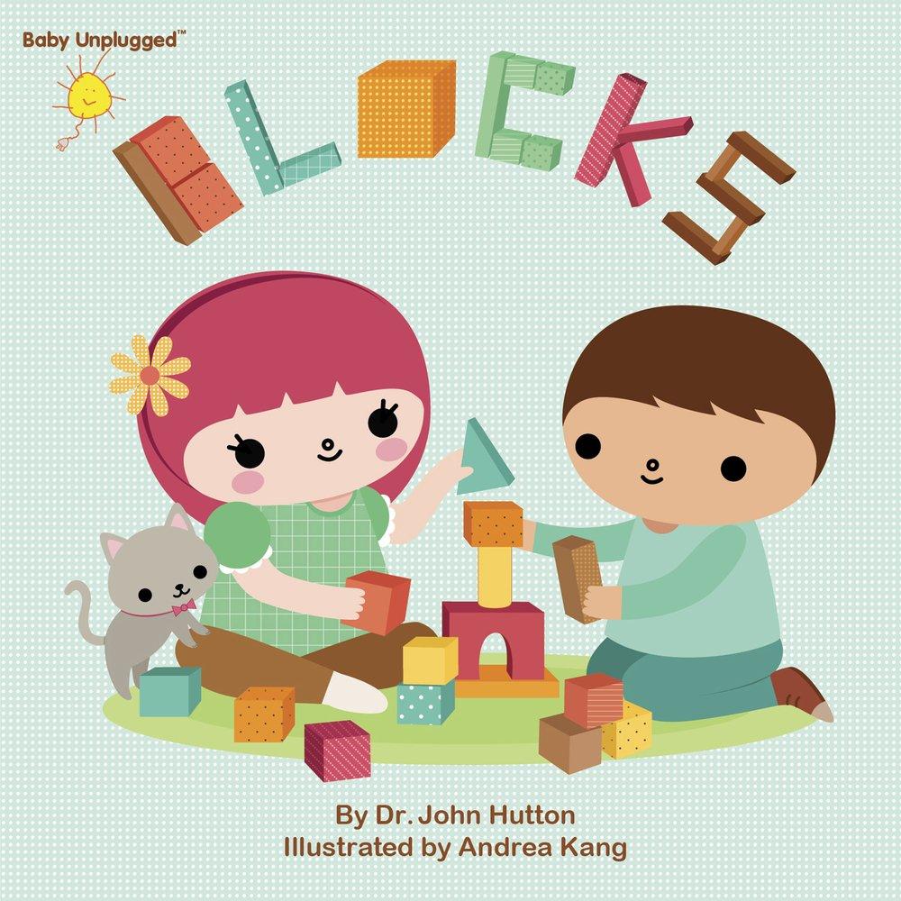 Blocks (Baby Unplugged) pdf epub