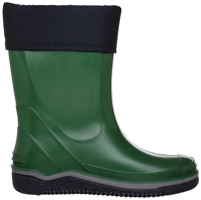 Nora Paolo Green Wellingtons Boot 72616 5 UK Youth, 38 EU: Amazon.co.uk:  Shoes & Bags