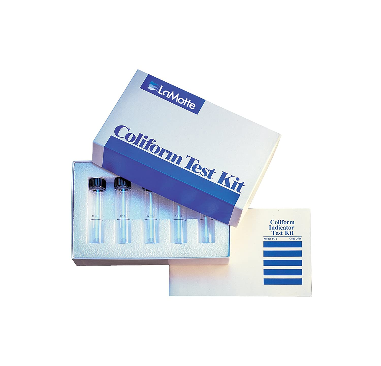 LaMotte 4-3616 Coliform Test Kit
