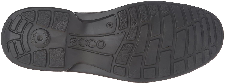ECCO Men's Turn Gore-Tex Tie Chukka Stiefel, Mocha, 42 EU M 8-8.5 M EU US 69f7f3