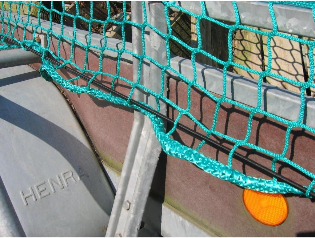 ProPlus 340709/Anh/ängernetz mit elastischer Kordel