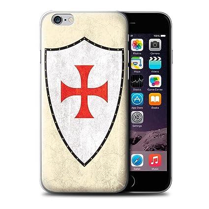 coque iphone 6 croix