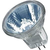 OSRAM 44892 Bombilla, GU4, 35 watts, Trasparente, 2