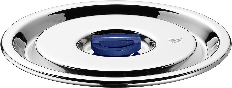 15 cm WMF Top Serve Recipiente conservar//Servir con Rejilla Interior Vidrio Acero Inoxidable