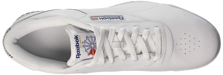 152d5a5381d Reebok Men s Exofit Lo Clean Logo Int Gymnastics Shoes  Amazon.co.uk  Shoes    Bags