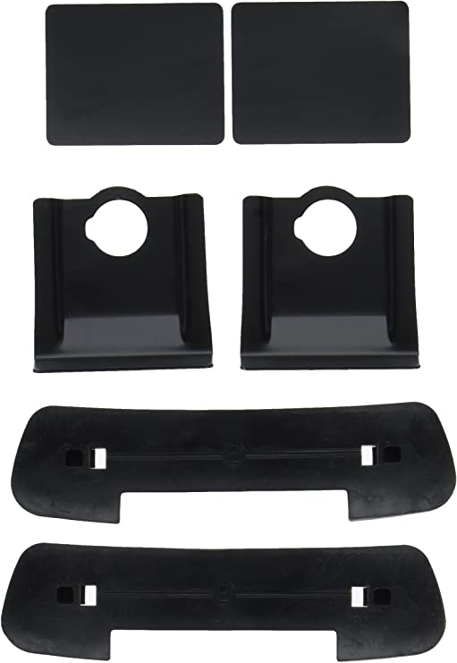 NEW YAKIMA Rack Q Tower Clips Q39 Q 39 With A Pads