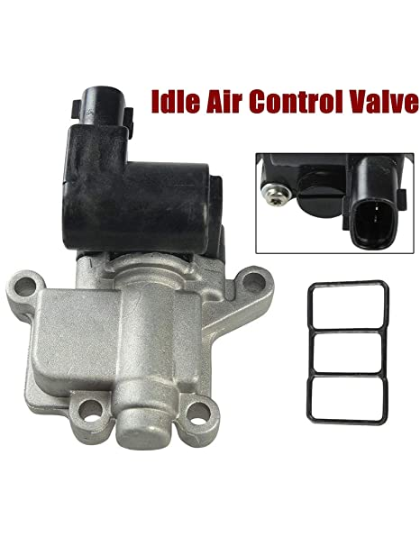 Amazon com: New Idle Air Control Valve IACV IAC (Honda Accord