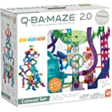 MindWare Q-BA-Maze 2.0 Stunt Set (Colossal 270+ Piece Set)