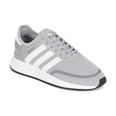 d62135c11 adidas N-5923 J, Chaussures de Fitness Mixte Enfant, Gris (Grpumg ...
