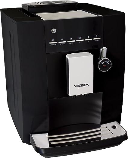 VIESTA Máquina de café CB350 Plus - Alta Potencia (1,8 litros, 19 ...