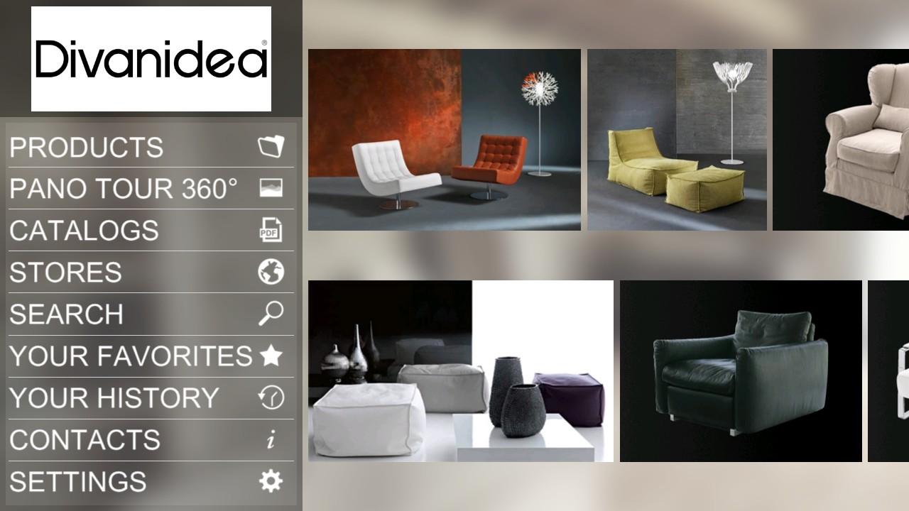 Divanidea: Amazon.es: Appstore para Android