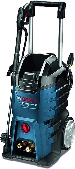 Bosch Professional GHP 5-75 - Hidrolimpiadora de alta presión (185 Bares, 570 l/h, 2 lanzas): Amazon.es: Bricolaje y herramientas