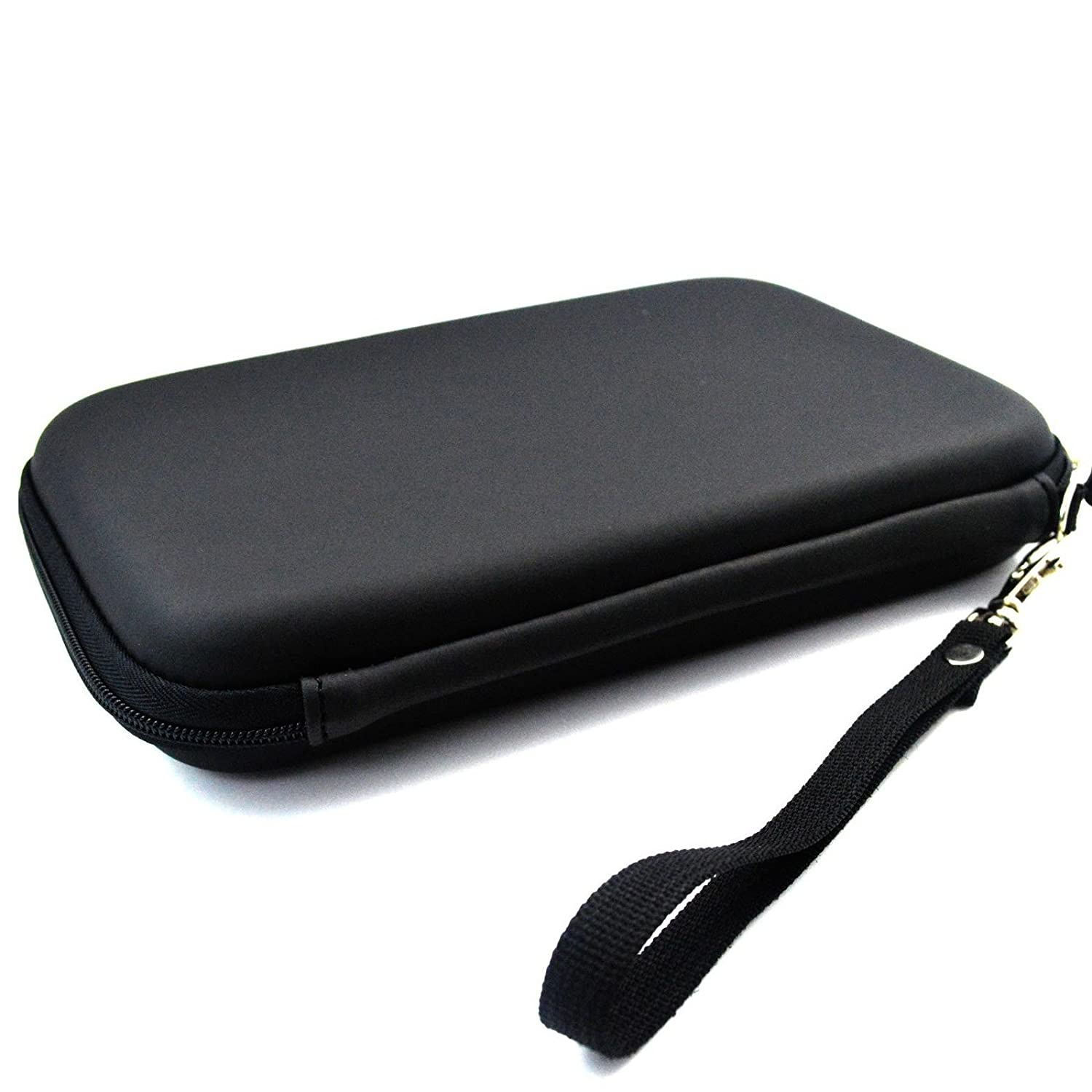 TOPEPOP GPS Carrying Case Portable Hard Shell Protective Pouch Storage Bag Hard GPS Case Compatible with Car GPS Navigator Garmin Nuvi Tomtom Magellan Roadmate 4332954339