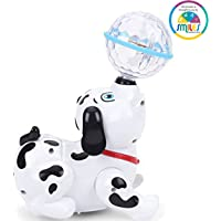 Smiles Creationtm Musical Dancing Dog Toy