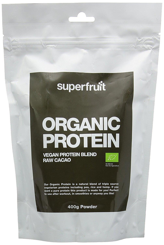 Superfruit Organic Raw Cacao Nibs 200g: Amazon.es: Alimentación y bebidas