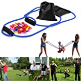 3 Person Water Balloon Launcher with 100 Water