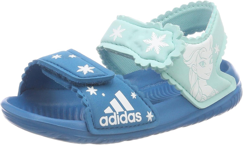 adidas Dy M/&m Altaswim I Sandalias Unisex beb/é