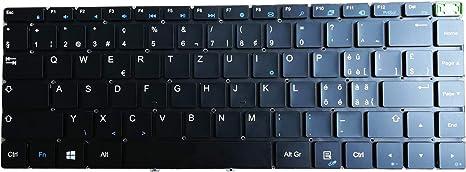 Laptop Keyboard for HP 255 G5 250 G5 256 G5 15-BA000 15-BF000 15-BG000 15G-AD000 15Q-AJ000 United States US Black Without Frame
