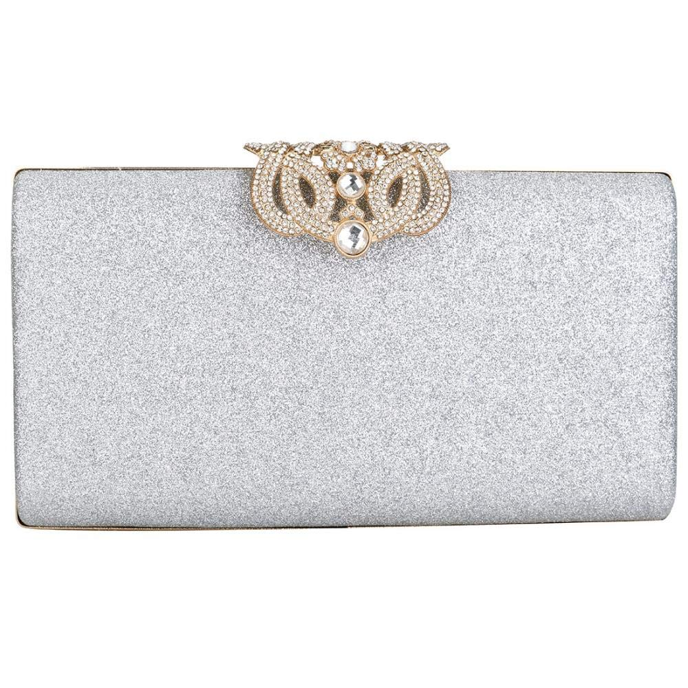 Evening Clutch Bag Concise...