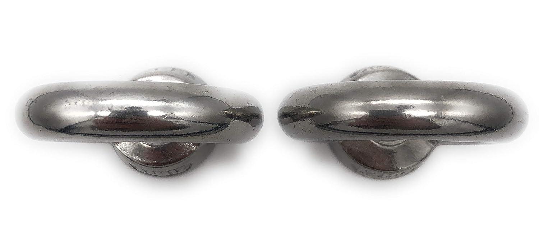 M6, V4A INOX Stainless Steel V4A A4 AISI 316 V2A A2 AISI 304 Rostfrei Kran/öse Zurr/öse /Ösenmutter Augenmutter /ähnl AISI316 DIN 582 - M6 M8 M10 M12-5 St/ück Ringmutter V4A // V2A W/ählbar