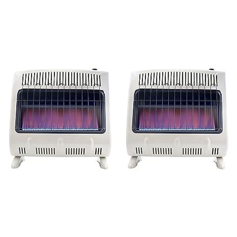 Amazon.com: Mr Heater 30000 BTU - Calefactor de gas propano ...