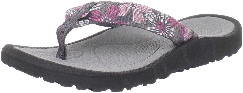 2d1a159da6786 ... Amazon.com Rafters Women s Breeze Tropicana Comfort Band Flip Flop