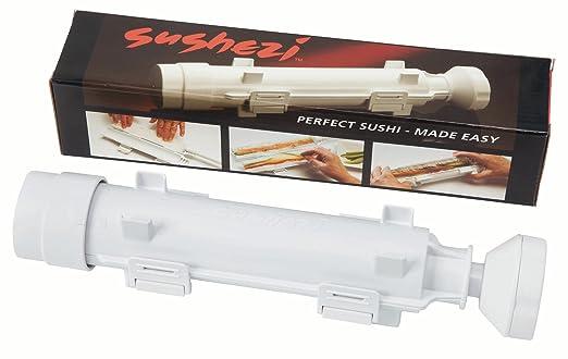 2 opinioni per WeAreChefs- Kit Sushi Maker, Rotolo/tubo per preparare Sushi e Maki in 5minuti!
