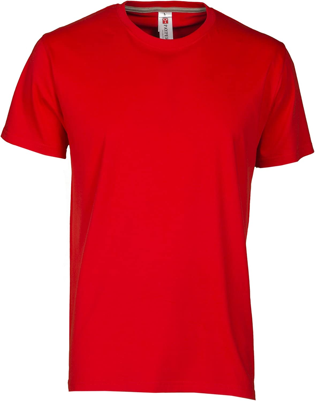 Payper uomo Sunset cotone jersey 150 gr.