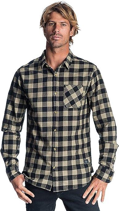 Rip Curl Check It LS Shirt - Camisa Hombre: Rip Curl: Amazon.es: Deportes y aire libre