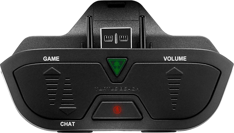 Turtle Beach Headset Audio Controller Plus - Xbox One [Importación ...