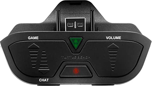 Turtle Beach - Ear Force Headset Audio Controller Plus - Superhuman Hearing - Xbox One